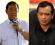 FILE PHOTO: Vice President Jejomar Binay and Sen. Antonio Trillanes IV (UNTV News)