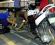 Ang pagtulong ng UNTV News and Rescue Team sa isang motorcyclist na naaksidente dahil sa biglang tumawid na aso sa Congressional Avenue, Quezon City. (UNTV News)