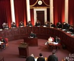FILE PHOTO: Supreme Court en Banc (UNTV News)
