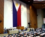 House of Representatives  Plenary Hall (UNTV News)