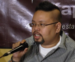 COMELEC Spokesperson Director James Jimenez (UNTV News)