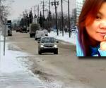 Ang isa sa apat na Pinoy na nasawi sa aksidente sa Highway 21 na si Eva Janet Caperina. (Contributed Photo)