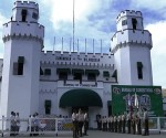 FILE PHOTO: Bureau of Corrections' New Bilibid Prisons (UNTV News)