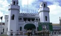 FILE PHOTO: Bureau of Corrections' New Bilibid Prisons (UNTV News)