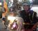 Ilan sa mga miyembro ng Task Force Phantom na itinatag ng MMDA (UNTV News)