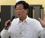 FILE PHOTO: Department of Health Secretary Enrique Ona (UNTV News)