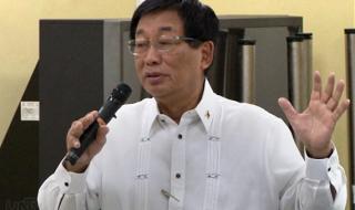 FILE PHOTO: Department of Health Secretary Enrique Ona (UNTV News)