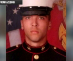 FILE PHOTO: US Marine Lance Corporal Joseph Scott Pemberton (Facebook)