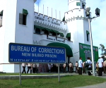 FILE PHOTO: New Bilibid Prison facade (UNTV News)