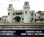 New Bilibid Prisons (UNTV News)