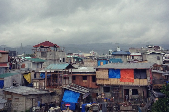 December 07, 2014. Lapu-lapu City, Cebu. (Naomi Sorianosos / UNTV News)