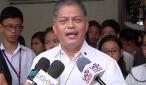 Department of Education Secretary Armin Luistro (UNTV News)