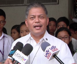 Department of Education Secretary Armin Luistro (UNTV News)