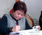FILE PHOTO:  Bureau of Internal Revenue (BIR) Commissioner Kim Jacinto Henares (UNTV News)