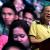 Si President Benigno S. Aquino III sa kanyang pagbibigay mensahe sa ginanap Youth Summit 2014 sa Smart-Araneta Coliseum nitong Biyernes, Disyembre 19, 2014. (Photo by Gil Nartea / Malacañang Photo Bureau)