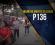 Ang hiling ng TUCP na umento sa sahod: P136.