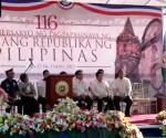 Ang ika-116 taon ng pagkakatatag ng Republika ng Pilipinas sa Malolos (UNTV News)