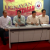 (Left-Right) MAGDALO Representatives Gary Alejano and Ashley Acedillo,  Pangasinan Representative Leopoldo Bataoil and ACT-CIS party-list Representative Samuel Pagdilao (UNTV News)