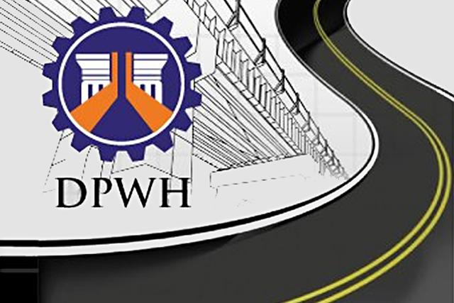 effective employee of dpwh