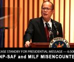 FILE PHOTO: President Benigno S. Aquino III (PCOO)
