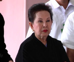 Former Makati City Mayor Elenita Binay (UNTV News)
