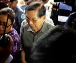 FILE PHOTO: Senator Juan Ponce Enrile (UNTV News)