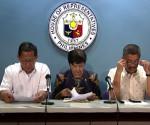 Congressmen from the Makabayan Bloc (UNTV News)