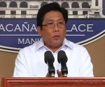 FILE PHOTO: Presidential Communication Secretary Herminio 'Sonny' Coloma Jr. (UNTV News)