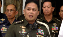 Armed Forces of the Philippines Chief of Staff General Gregorio Pio Catapang Jr. (UNTV News)