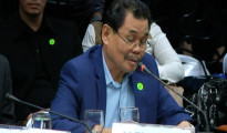 FILE PHOTO: MILF Chief Negotiator Mohagher Iqbal (UNTV News)
