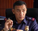 FILE PHOTO: Chief Supt. Moro Virgilio Lazo (UNTV News)