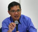 Former Bayan Muna Rep. Teddy Casiño (UNTV News)