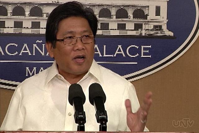 Secretary Herminio 'Sonny' Coloma Jr., Presidential Communications Operations Office (UNTV News)