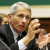 Anthony Fauci, Director of the National Institute of Allergy and Infectious Diseases, testifies about the measles outbreak in the United States before a House Energy and Commerce Oversight and Investigations Subcommittee hearing on Capitol Hill in Washington February 3, 2015. CREDIT: REUTERS/JIM BOURG
