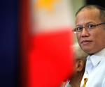 President Benigno S. Aquino III. (Malacañang Photo Bureau)