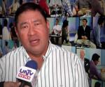 House Committee on Energy Chairman Rey Umali (UNTV News)