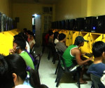FILE PHOTO: Computer Shop (UNTV News)