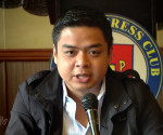 FILE PHOTO: Kabataan Partylist Rep. Teri Ridon (UNTV News)