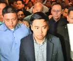 FILE PHOTO: Makati City Mayor Jejomar Edwin 'Junjun' Binay (UNTV News)