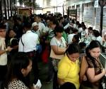 Ang pagdagsa ng mga last-minute no payment ITR filers sa BIR (UNTV News)