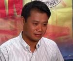 Valenzuela Representative Sherwin Gatchalian (UNTV News)