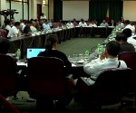 Hearing of Ad Hoc Committee on Proposed BBL led by Chairman Rufus Rodriguez (UNTV News)