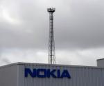 A view of Nokia head offices in Espoo April 14, 2015. REUTERS/MARKKU ULANDER/LEHTIKUVA