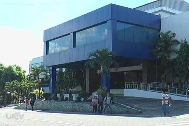 PNP Multi-purpose center Camp Crame (UNTV News)