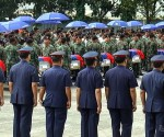 FILE PHOTO: Hero's arrival ceremony para sa  SAF44 sa Villamor Airbase (UNTV News)