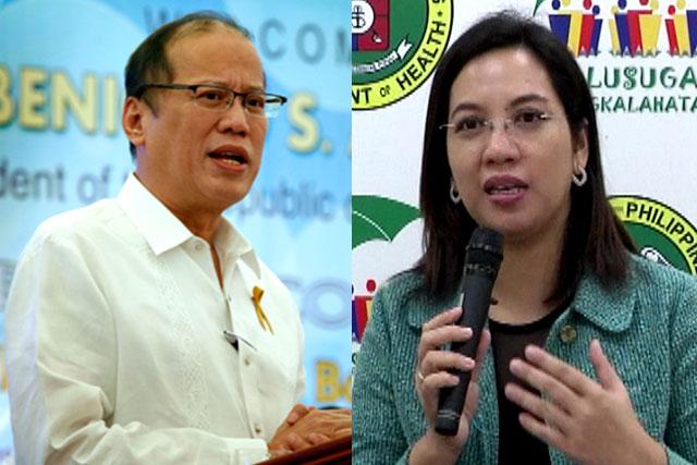 Pres aquino inatasan ang doh na higpitan ang for Bureau quarantine philippines