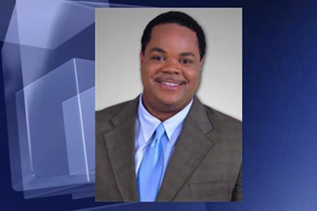 Vester Lee Flanagan, who was known on-air as Bryce Williams is shown in this handout photo from TV station WDBJ7 obtained by Reuters August 26, 2015. REUTERS/WDBJ7/Handout via Reuters