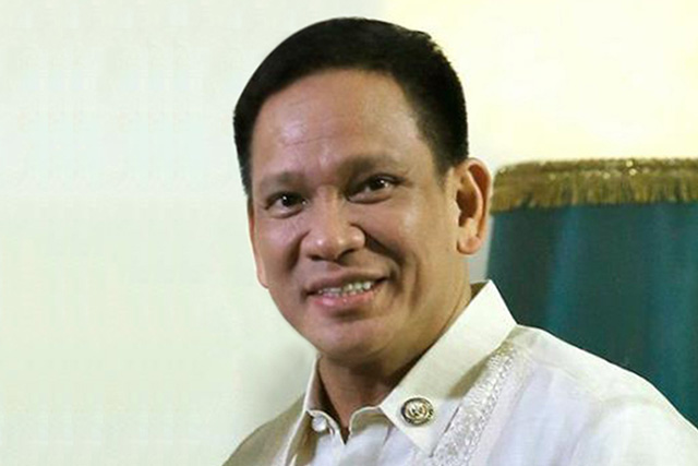 New DILG Chief