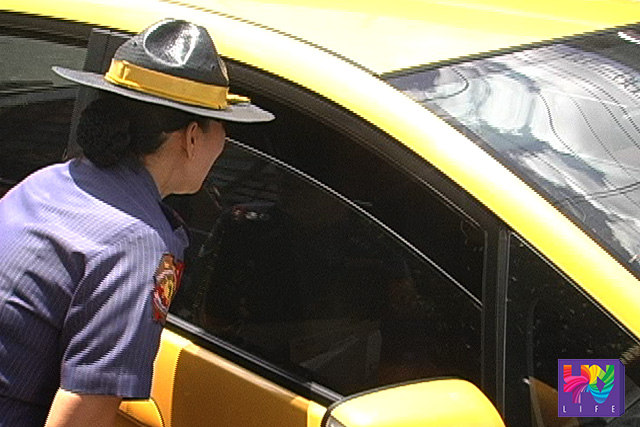 PNP-HPG will serve as new  lead traffic law enforcement agency on EDSA