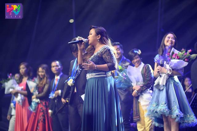 Song of the Year: Kung Pag-ibig Mo'y Ulan. Composed by Christian Malinias and interpreted by Leah Patricio (PHOTOVILLE INTERNATIONAL)